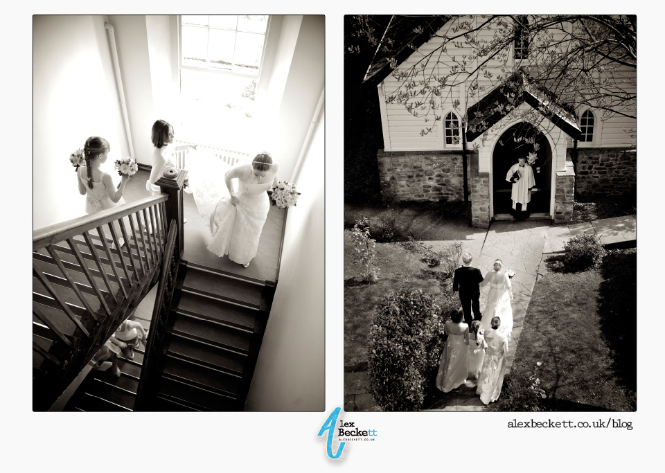 St Chads Durham wedding 5