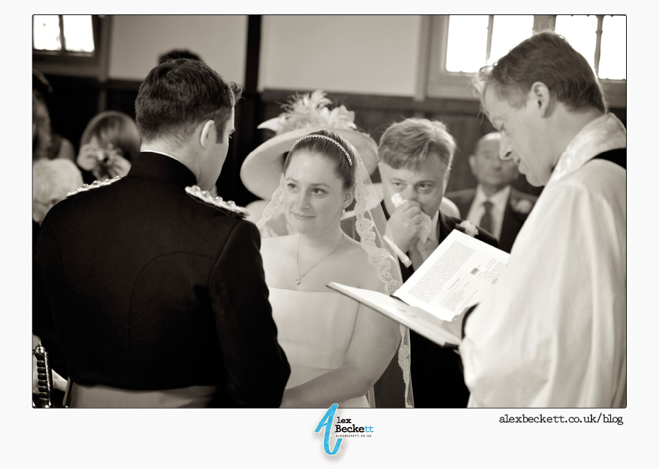 St Chads Durham wedding 7
