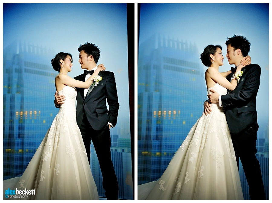 53 Hong Kong Wedding