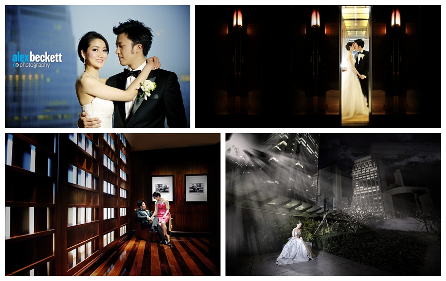 Steph and Nick Hong Kong Wedding
