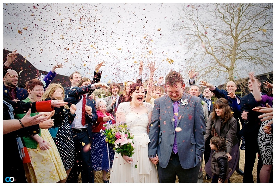 27 Wedding Confetti