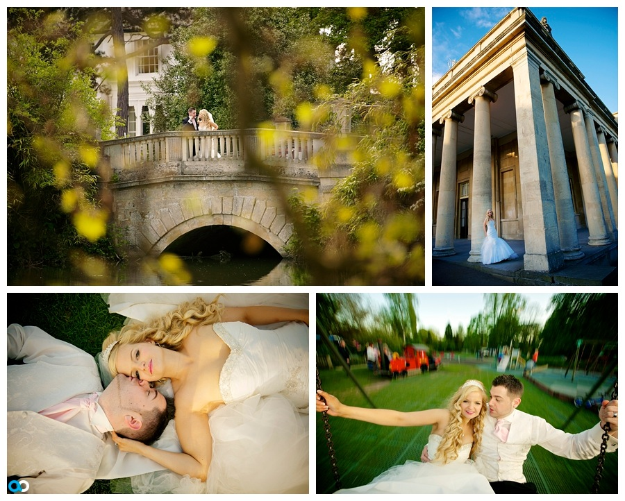 1 Hayley Marc Wedding Pittville Pump Room Cheltenham