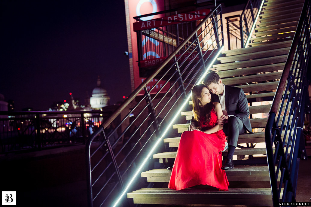 Top UK Wedding Photographers Southbank London