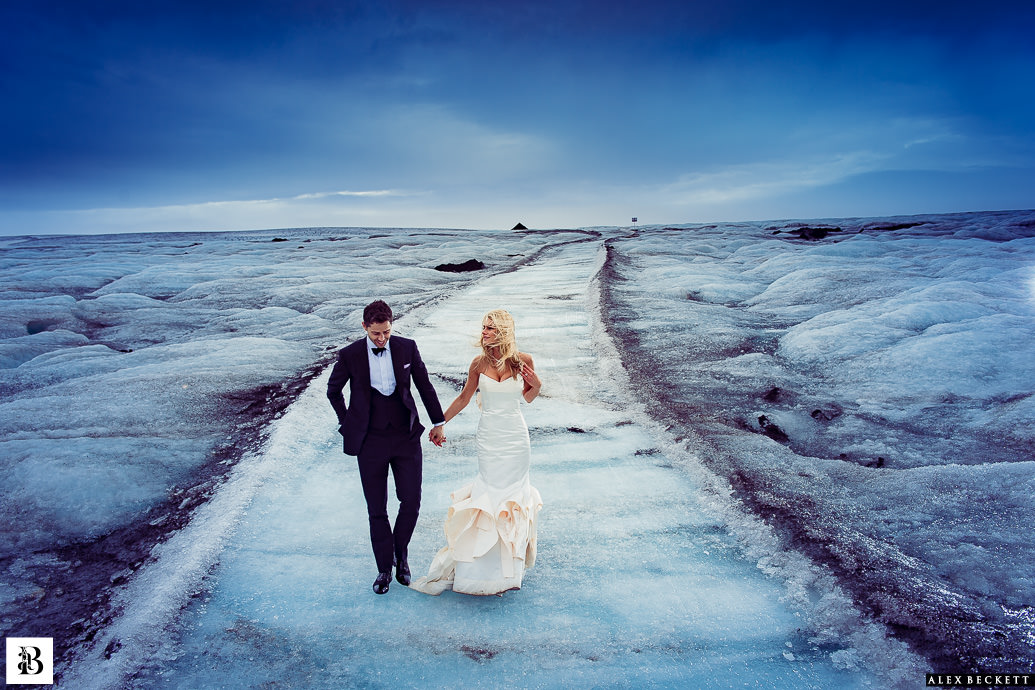 Top 10 UK Wedding Photographer Alex Beckett