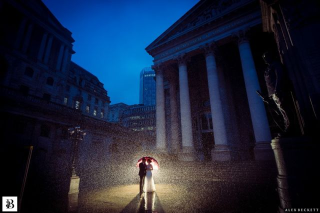Postponed by restrictions, arrangement changes, but nothing – including the weather! – could dampen this wedding. Thank you to Meredith and Marc for being such a fun couple from the start.   @beardawwwg  #londonwedding #epicportrait #londonweddingphotography #MarcandMer #ifitrains #shardwedding #farmstreetwedding #aquashard #aquawedding